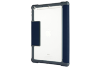 STM iPad 5th/6th Gen Dux+ with Apple Pencil Storage Blue