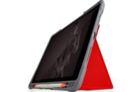 STM iPad Air 3rd Gen / iPad Pro 10.5 Dux+ Duo Red