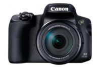 Canon PowerShot SX70 HS (Bonus)