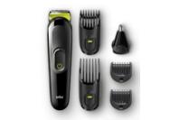Braun 6-in-1 Multi Grooming Kit