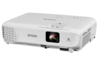 Epson 3200lm SVGA Entry 3LCD Projector