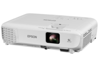 Epson 3300lm WXGA Entry 3LCD Projector