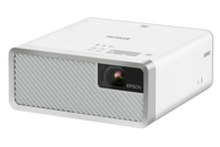 Epson 2000lm WXGA 3LCD Laser Home Theatre Projector