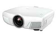 Epson 2600lm 4K Pro UHD Home Theatre 3LCD Lamp Projector