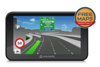 "Navman CRUISE650MMT 6"" In-car GPS"