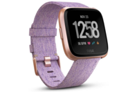 Fitbit Versa Watch (Special Edition/Lavender)
