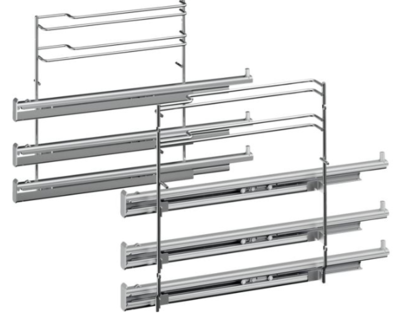 Bosch Telescopic Rails