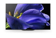 Sony 55in A9G Master Series OLED 4K Ultra High Dynamic Range Android TV