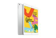 10.2-inch iPad Wi-Fi + Cellular 128GB - Silver
