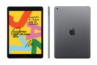 10.2-inch iPad Wi-Fi + Cellular 128GB - Space Grey