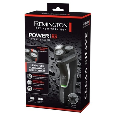 Remington power series r3 %283%29
