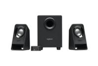 Logitech Z213 2.1 Channel 7W Multimedia Speakers