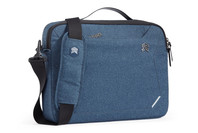 STM MYTH 15inch Laptop Brief - Blue