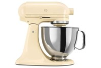 Kitchenaid Artisan Mixer - Almond Cream