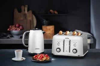 Sunbeam alinea collection 4 slice toaster   ocean mist %282%29