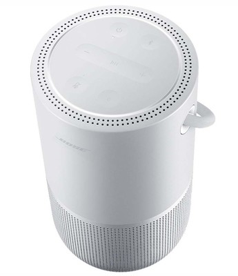 Bose portable home speaker   luxe silver %282%29