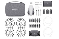Dji Mavic Mini Fly-more Combo