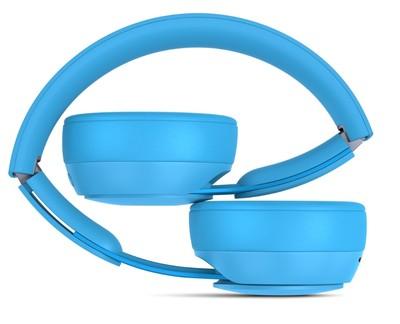 Beats solo pro more matte collection   light blue %284%29
