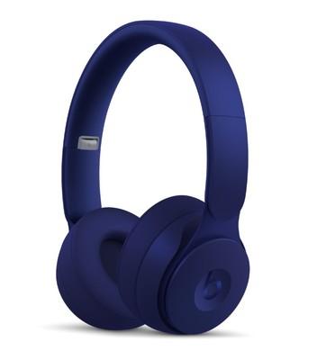 Beats Solo Pro More Matte Collection - Dark Blue