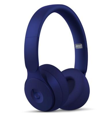 Beats solo pro more matte collection   dark blue %282%29