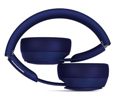 Beats solo pro more matte collection   dark blue %284%29