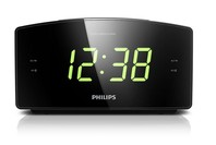 Phillips Clock Radio - Large Display