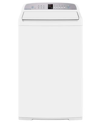 Fisher & Paykel Top Loader Washing Machine, 7.5kg WashSmart Eco