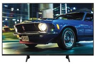Panasonic 50inch 4K LED LCD TV (Ex-Display Model)