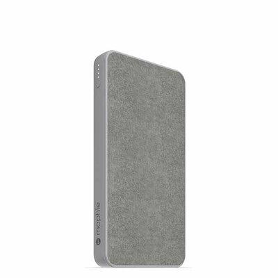 Mophie Powerstation Universal Battery 10,000mAh USB-C & USB-A Grey