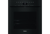 Miele ArtLine Obsidian Black Pyrolytic Oven