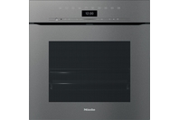 Miele ArtLine Graphite Grey Pyrolytic Oven