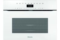 Miele ArtLine Brilliant White Speed Oven