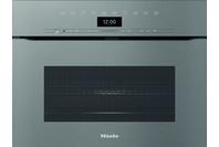 Miele ArtLine Graphite Gray Speed Oven