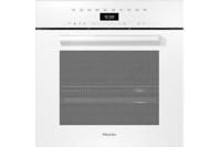 Miele VitroLine Brilliant White Steam Combination Oven