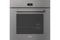 Miele VitroLine Graphite Grey Steam Combination Oven