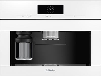 Miele CVA 7845 VitroLine Brilliant White  Coffee Machine