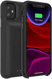 Mophie juice pack access apple iphone 11  black