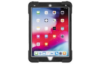 "3SIXT Apache Case w Pen Holder for iPad 10.2"" -Black - (7TH GEN / 8TH GEN IPAD)"