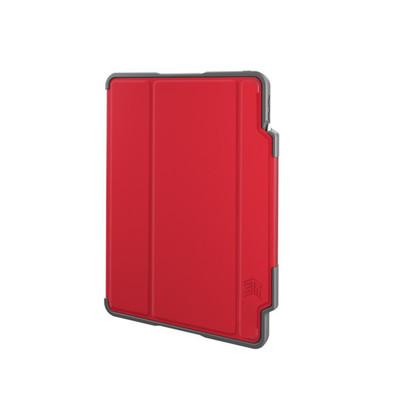 """STM iPad Pro 12.9""""(2018) Dux Plus - Red"""