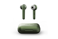 Urbanista Paris In-ear Bluetooth True Wireless Headphones Green