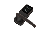 Lockly Secure Plus Latch Lock - Fingerprint, BT, Passcode Patent VB