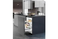 Liebherr 124L Integrated Fridge