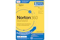 Norton 360 Standard 10GB 4 DEVICE 12 MONTH