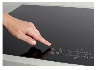 Westinghouse 90cm 4 zone induction cooktop with boilprotect %285%29