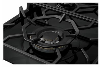 Westinghouse 60cm 3 burner black tempered glass gas cooktop %284%29