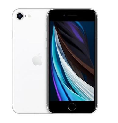 Apple iPhone SE (2020) 128GB - White