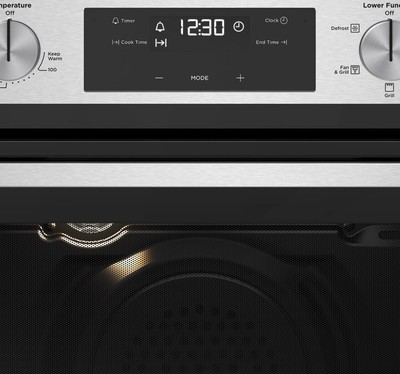 Westinghouse 60cm duo multi function oven %284%29