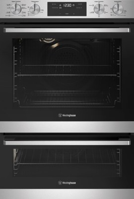Westinghouse 60CM DUO Multi-Function oven