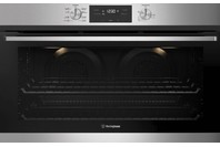 Westinghouse 90cm Multi-Function 8 oven, stainless steel