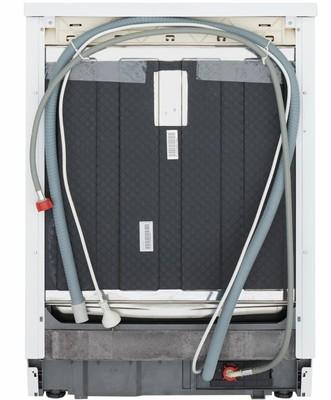 Westinghouse 60cm freestanding dishwasher  white2 %282%29